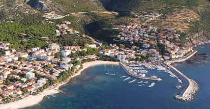 Hotel Cala Gonone - Villa Gustui Maris - Hotel Sardegna ...